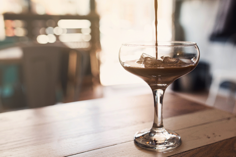 Republica Espresso Martini
