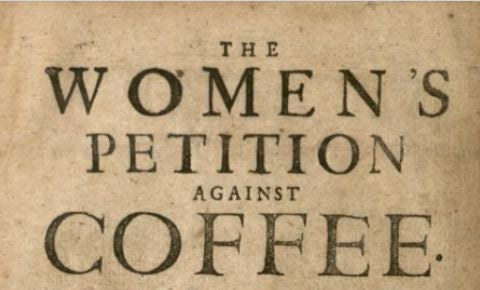 Republica Organic Women Banning Coffee in London Blog