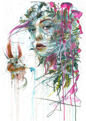 Nature's Force - Carne Griffiths Exclusive