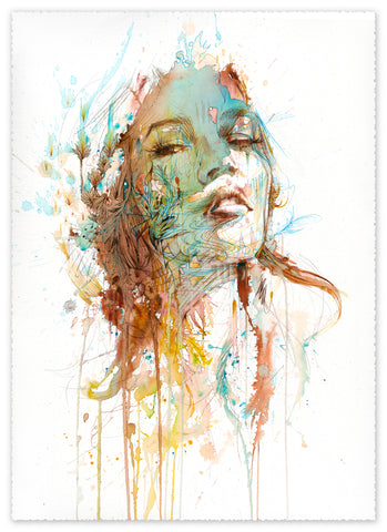 Human:Nature - Carne Griffiths