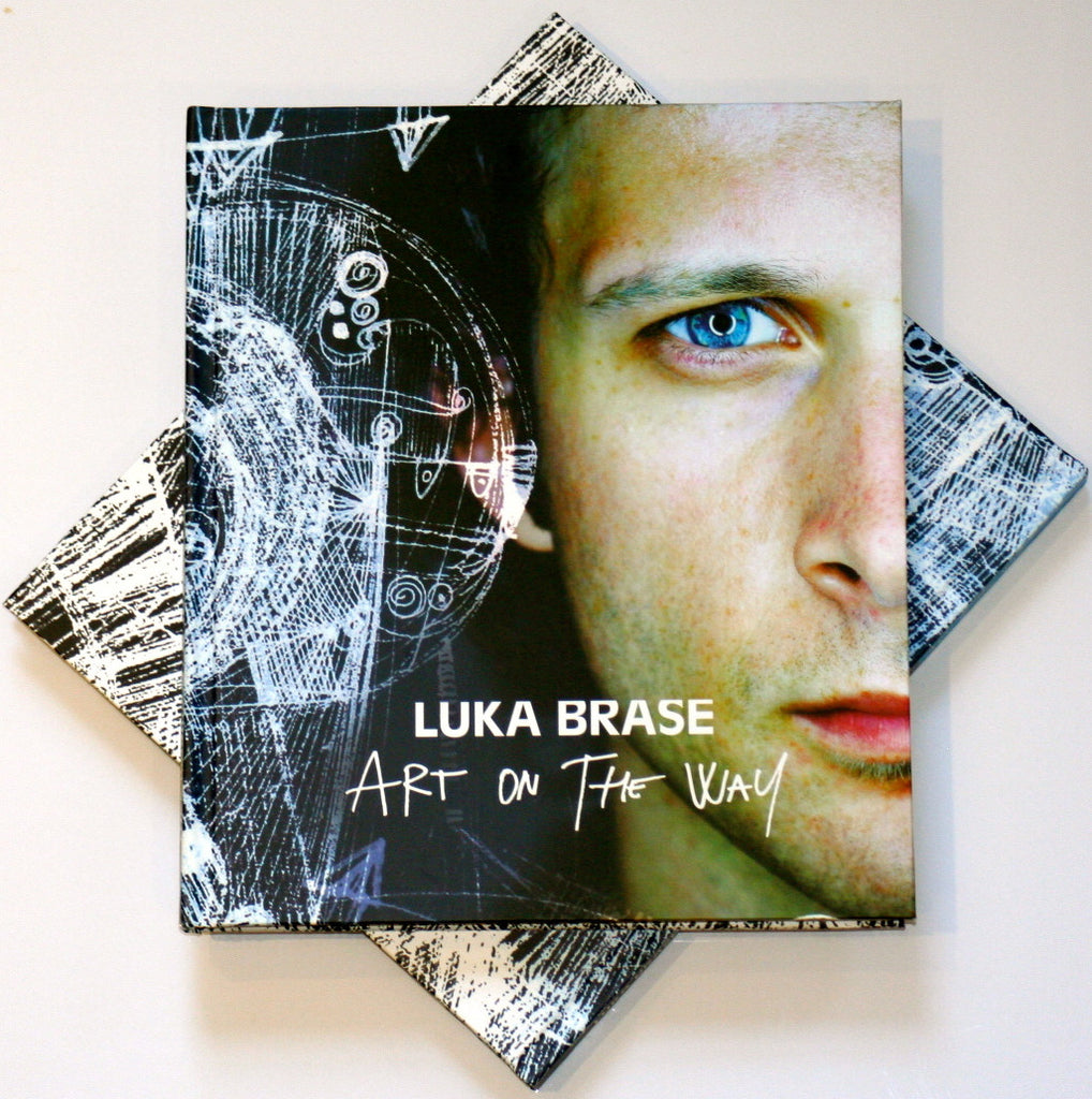 Art On the Way - Luka Brase