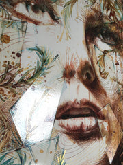 Just out of reach - Carne Griffiths
