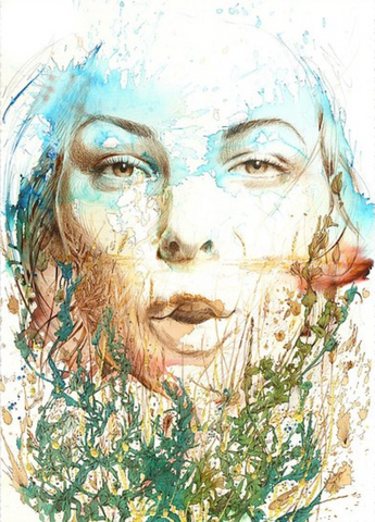 The Meadow - Carne Griffiths
