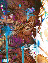 Load image into Gallery viewer, First Sight - Carne Griffiths