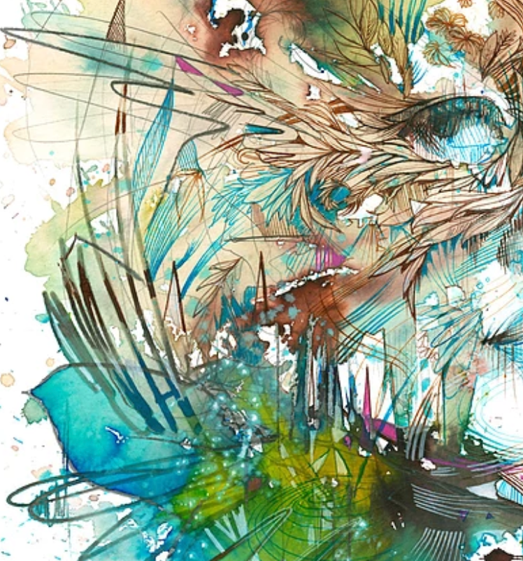 Carne Griffiths Commission