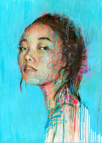 The Epiphany - Carne Griffiths