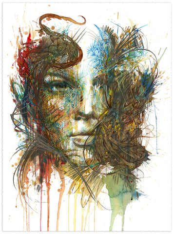 The Tempest - Carne Griffiths