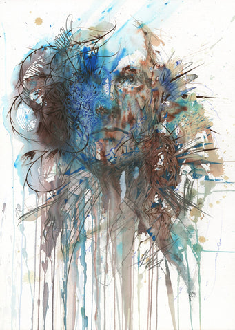 Destroyed Reborn - Carne Griffiths