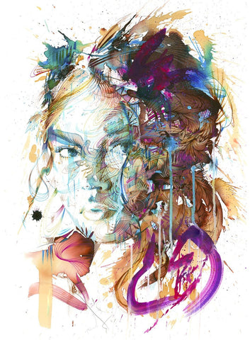 First Sight - Carne Griffiths