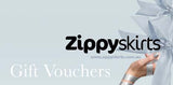 Zippy Skirt gift voucher