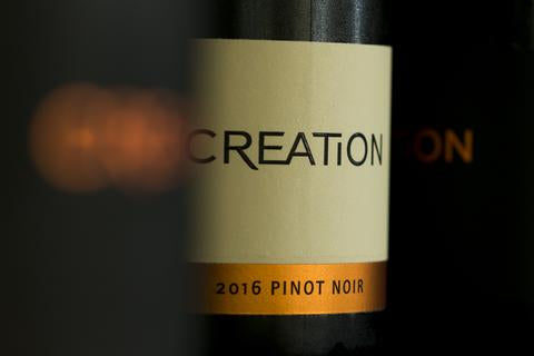 Creation Estate Wines