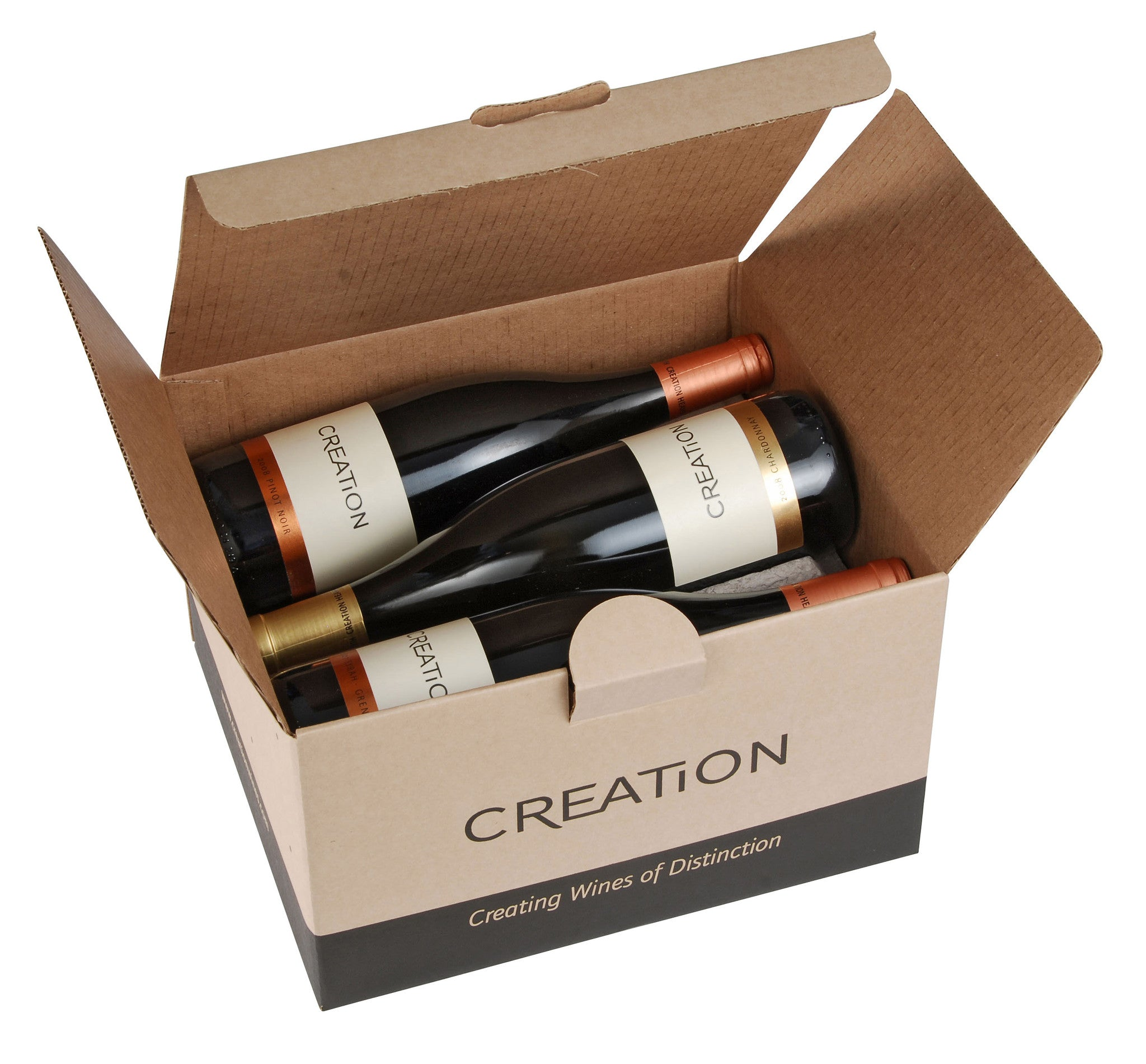 Creation Mixed Cases