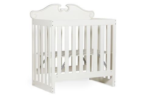 Mini Panel Convertible Crib