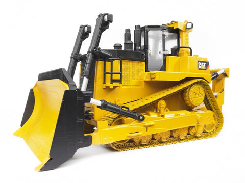 FT100191  BRUDER - 2452 CAT LARGE TRACK-TYPE TRACKTOR