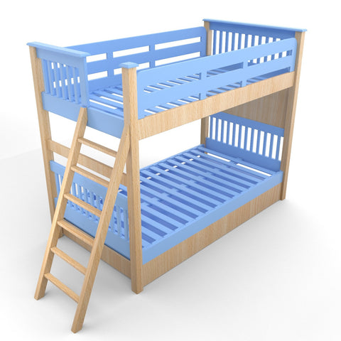 Double Bunk Bed - 1
