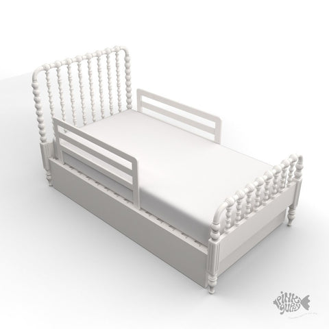 Indian Heritage Single/Twin Bed