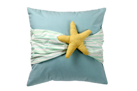 Pink Guppy Kids--SSD Decorative pillow