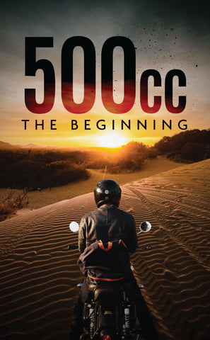 500cc - The Beginning