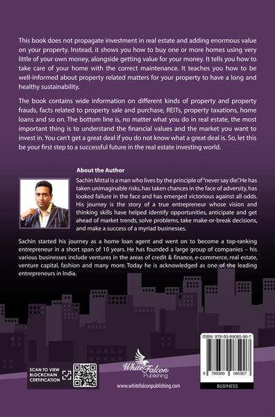 A-2-Z of Real Estate in India