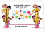 Alphabets - Learn the Fun Way ( Tamil )