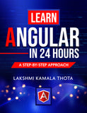 Learn Angular in 24 Hours
