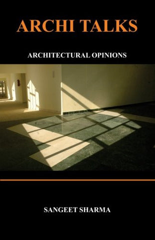 Archi Talks: Architectural Opinions