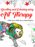 Doodling and Colouring using Art Therapy