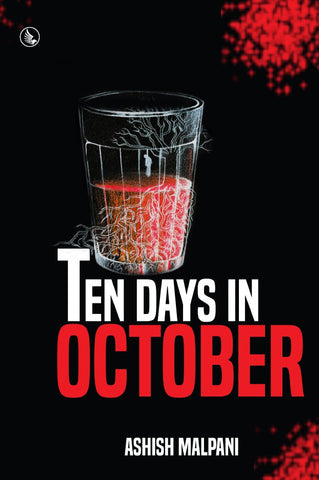 Ten Days in October