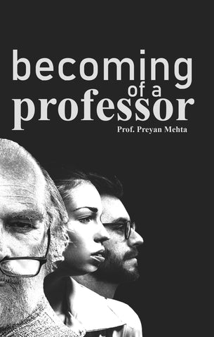 Becoming of a Professor