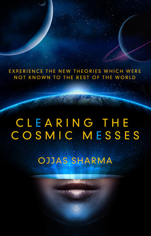 [ Pre-Order ] - Clearing the Cosmic Messes