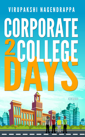 [ Pre-Order ] - Corporate 2 College Days