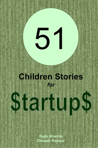 51 Children Stories for Startups