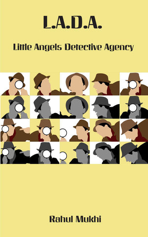 L.A.D.A: Little Angels Detective Agency