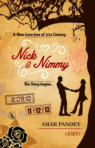 Nick & Nimmy - A new Love Icon of 21st Century
