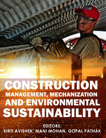 Construction Management, Mechanization and Environmental Sustainability