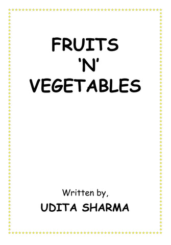 Fruits 'N' Vegetables