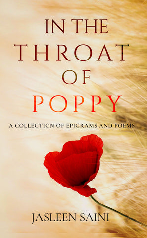 In the Throat of Poppy