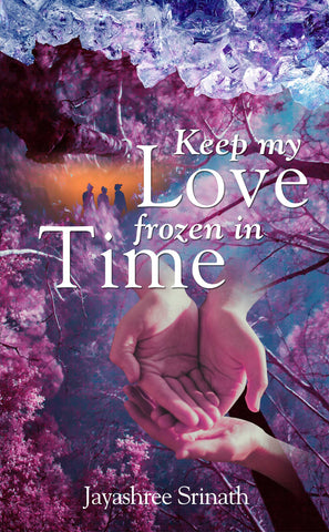 [ Pre-Order ] - Keep My Love Frozen in Time