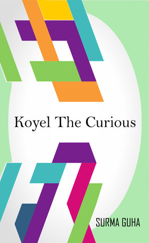 Koyel The Curious