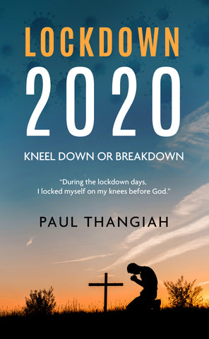 Lockdown 2020: Kneel Down or Breakdown