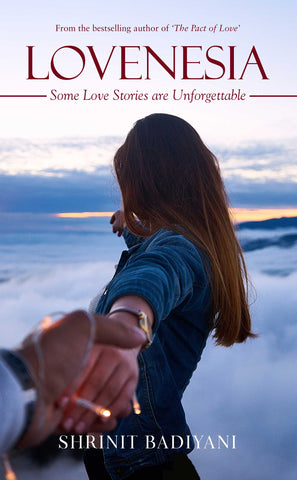 Lovenesia: Some Love Stories are Unforgettable