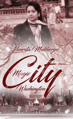 Magic City Washington: Part 2