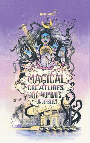 Magical Creatures of Mumbai's Underbelly: Urban Fantasy Shorts