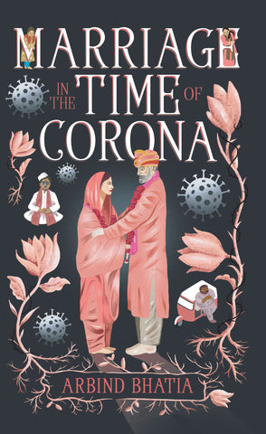 Marriage in the Time of Corona
