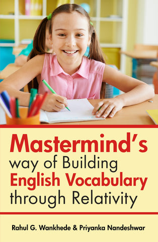 Mastermind's way of building English vocabulary through relativity