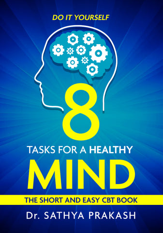 8 Tasks for a Healthy Mind