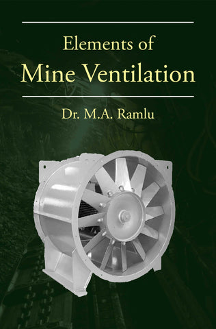 Elements of Mine Ventilation