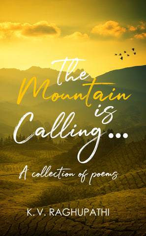 The Mountain is Calling…