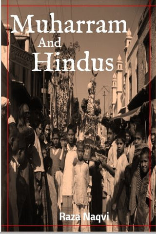 [ Pre-Order] - Muharram and Hindus