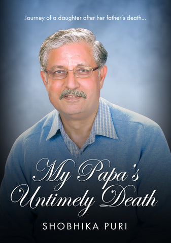 My Papa's Untimely Death
